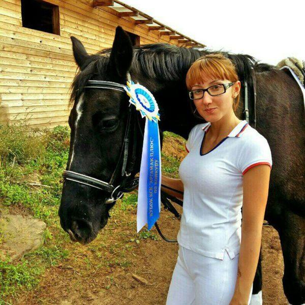Лиана Блуашвили